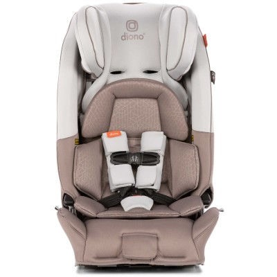 Diono Radian 3 RXT Latch All in One Convertible Car Seat - Gray Oyster