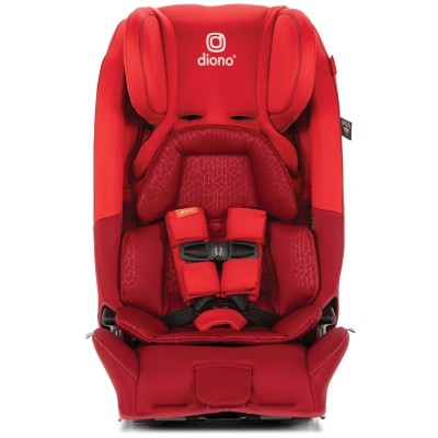 Diono Radian 3 RXT Latch All in One Convertible Car Seat - Red