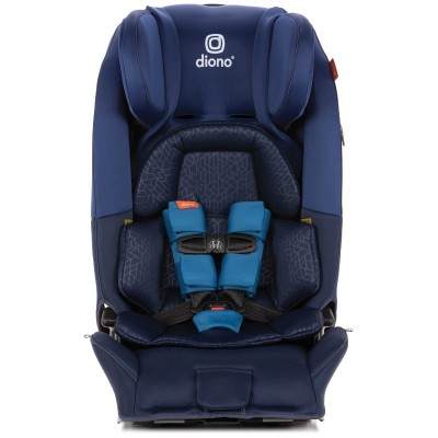 Diono Radian 3 RXT Latch All in One Convertible Car Seat - Blue