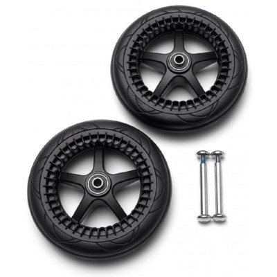 Bugaboo Bee5 Rear Wheels Replacement Set