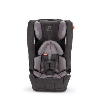 Diono Rainier 2 AXT Latch All In One Convertible Car Seat - Gray Dark