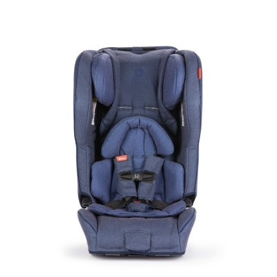Diono Rainier 2 AXT Latch All In One Convertible Car Seat - Blue