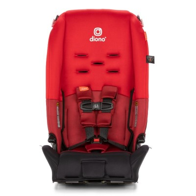 Diono Radian 3 R Latch All in One Convertible Car Seat - Red
