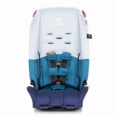 Diono Radian 3 R Latch All in One Convertible Car Seat - Blue