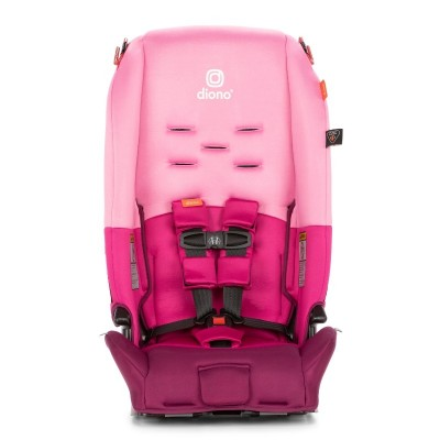 Diono Radian 3 R Latch All in One Convertible Car Seat - Pink