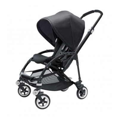 Bugaboo Bee All Black Special Edition