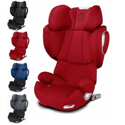 cybex solution q2 fix booster car seat free shipping. Black Bedroom Furniture Sets. Home Design Ideas
