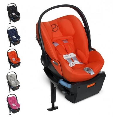 Cybex Cloud Q SensorSafe