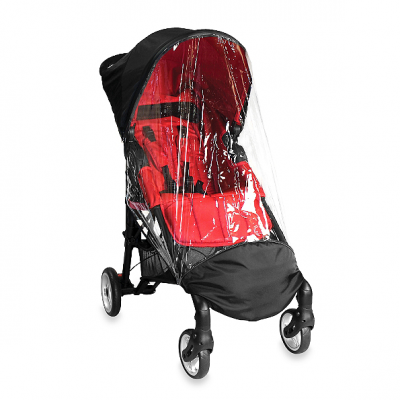 Baby Jogger City Mini Zip Weather Shield