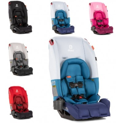 Diono Radian 3 RX Latch All in One Convertible Car Seat