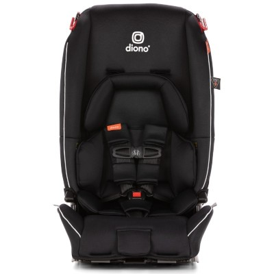Diono Radian 3 RX Latch All in One Convertible Car Seat - Black
