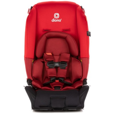 Diono Radian 3 RX Latch All in One Convertible Car Seat - Red