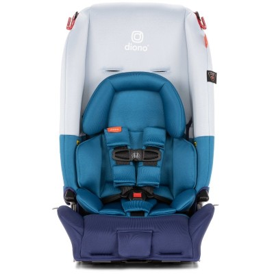 Diono Radian 3 RX Latch All in One Convertible Car Seat - Blue