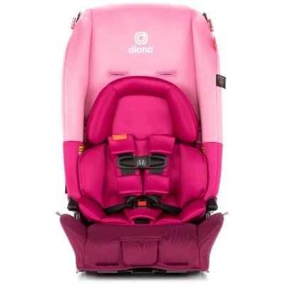 Diono Radian 3 RX Latch All in One Convertible Car Seat - Pink