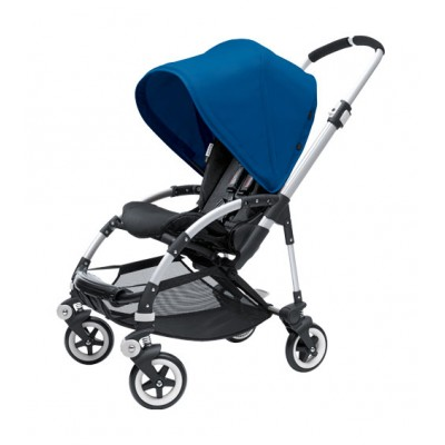 Bugaboo Bee Sun Canopy Royal Blue