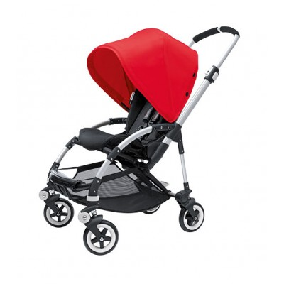 Bugaboo Bee Sun Canopy Red