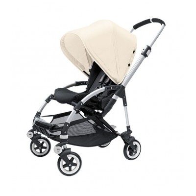 Bugaboo Bee Sun Canopy Off White