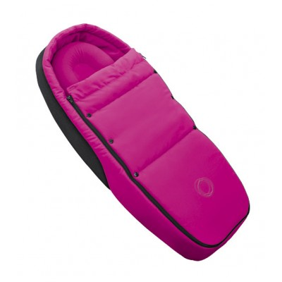 Bugaboo Bee Baby Cocoon Pink