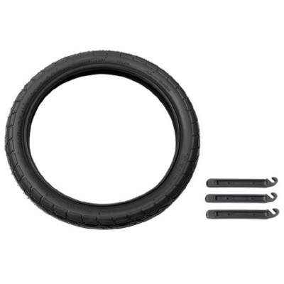 "Bugaboo Runner 14"" Outer Tire Replacement Set"