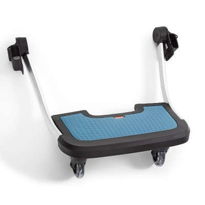 Diono Hop and Roll Board To Fit All Quantum Stroller - Blue