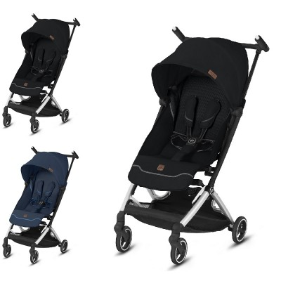 GB Pockit Plus All-City Compact Stroller