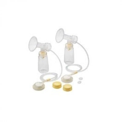 Medela Professional Symphony Breast Pump Double Pumping Kit