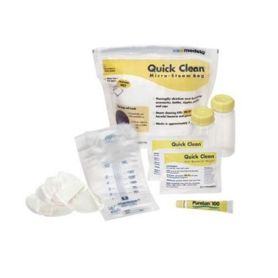 Medela Breastpump Parts Accessory Set