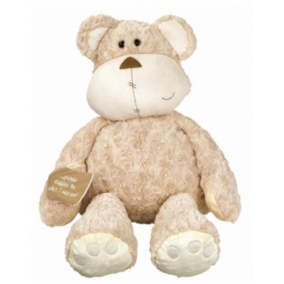 Mamas & Papas Once Upon a Time - Crumble Bear Soft Toy