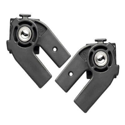 Bugaboo Cameleon Sun Canopy Clamps Replacement Set
