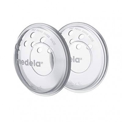 Medela SoftShells Sore Nipple Kit