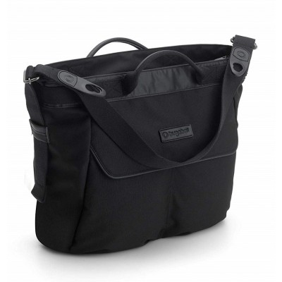 Bugaboo Changing Bag Changing Mat - Black