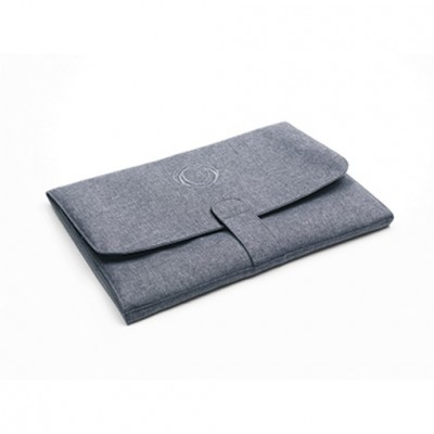 Bugaboo Changing Mat- Blue Melange