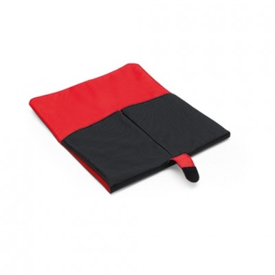 Bugaboo Changing Mat - Red