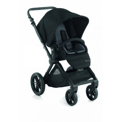 Jane Muum Premium Travel System Stroller - Black
