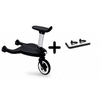 Bugaboo Comfort Wheeled Board+ Screw Set