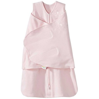 Halo Sleepsack Swaddle Pink - Newborn
