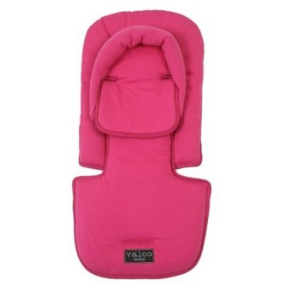 Valco Baby All Sorts Seat Pad - Pink