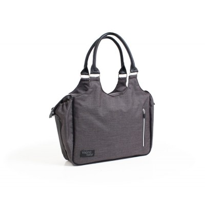 Valco Baby Mothers Bags / Diaper Bag - Charcoal