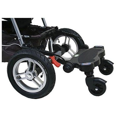 Valco Baby Extra Set Hitch Hiker Clamps