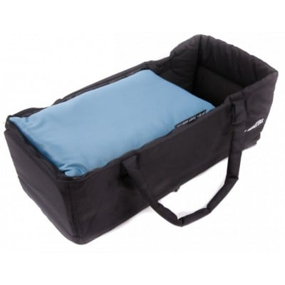 Baby Monster Carrycot without Lid - Atlantic