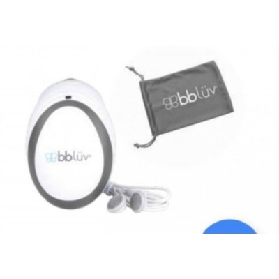 BBLUV Echo Wireless Fetal Doppler With Earphones