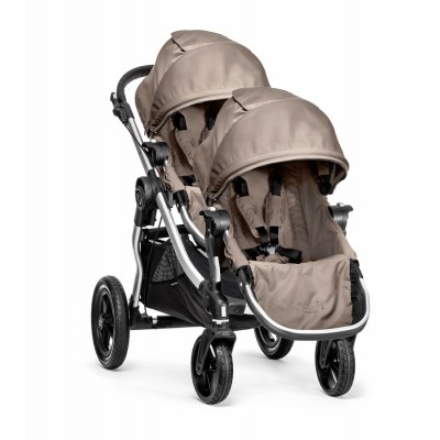 Baby Jogger City Select Double Quartz Pre-Order