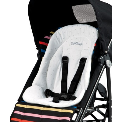 Peg Perego Baby Cushion Reversible Seat Cushion