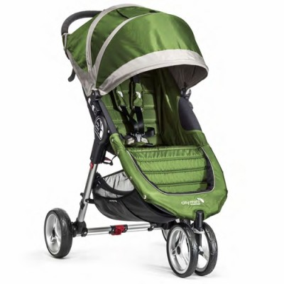 Baby Jogger City Mini Lime Pre-Order