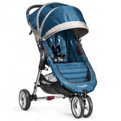 Baby Jogger City Mini Teal Pre-Order