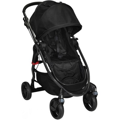 Baby Jogger City Versa One Hand Fold Stroller