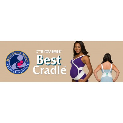 It's you Babe Best Cradle-Large (43″ – 58″)