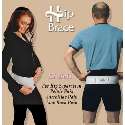 It's you Babe Hip Brace-Small (32″ – 40″)