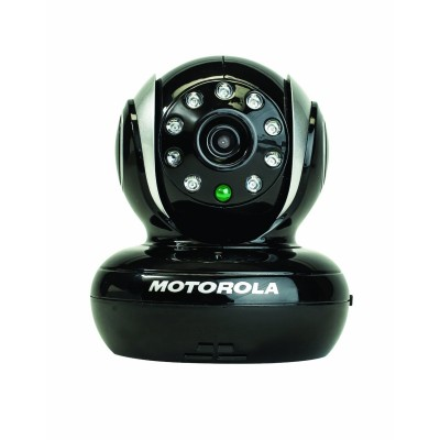 Motorola Blink1 Wi-Fi Video Camera for Remote Viewing with iPhone and Android Smartphones and Tablets