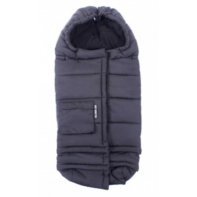 Baby Monster Ice Size - Evolutive Footmuff